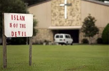 Gereja-anti-islam
